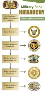 Military Rank Hierarchy