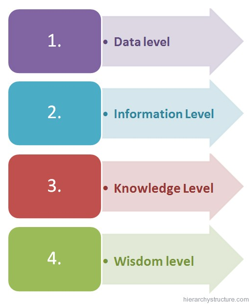 Business Intelligence Hierarchy