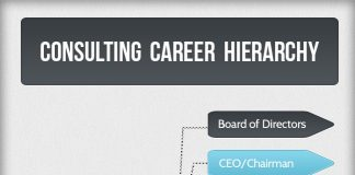 Consulting Career Hierarchy