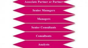 Accenture Career Hierarchy