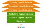 Texas Education Hierarchy