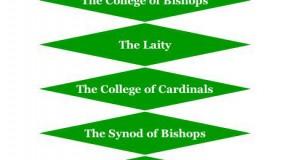 US Church Hierarchy