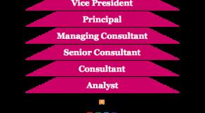 Capgemini Career Hierarchy