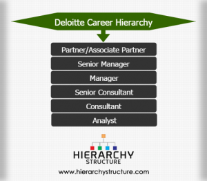 TCS Technical Hierarchy | hierarchy structure in TCS