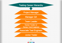 Pricewaterhousecoopers (PwC) Career Hierarchy Chart