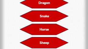 Chinese Animal Hierarchy