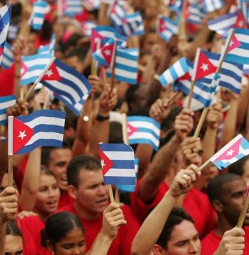 Cuban-Social-Hierarchy