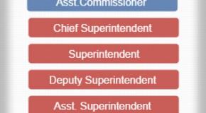 Nigeria Police Hierarchy