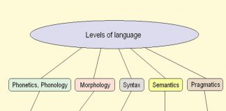 The Emergence of Hierarchical Structure in Human Language