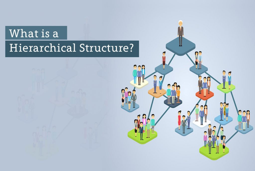 What is Hierarchical Structure?